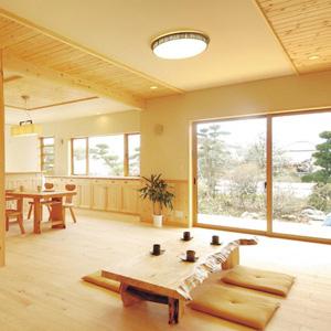 室内湿度対策(カビ・ダニ)