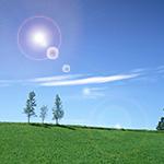 5つの自然エネルギーの利用